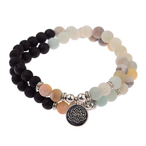 Bracelet bouddhiste béni