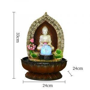 Fontaine Bouddha d'intérieur