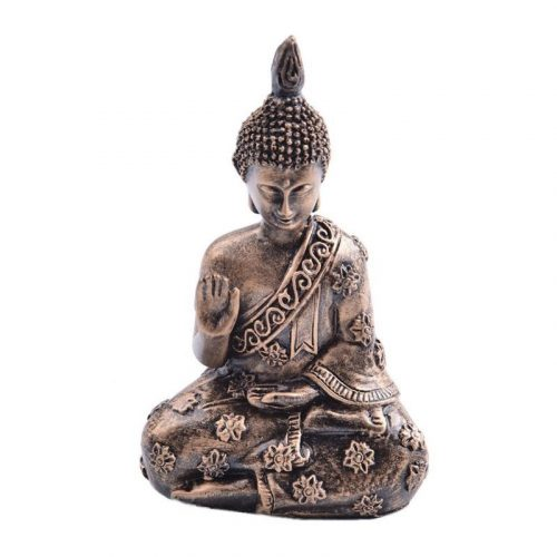 Statue Bouddha Thailande