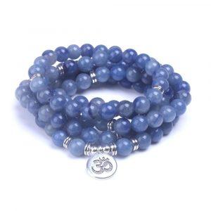 Bracelet bouddhiste mantra