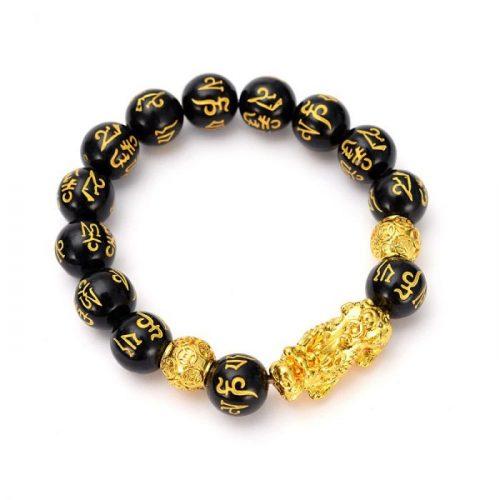 Bracelet Bouddha chinois