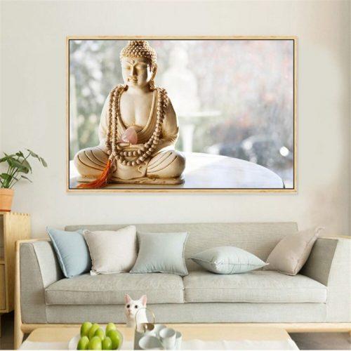 Tableaux Bouddha d'extérieur