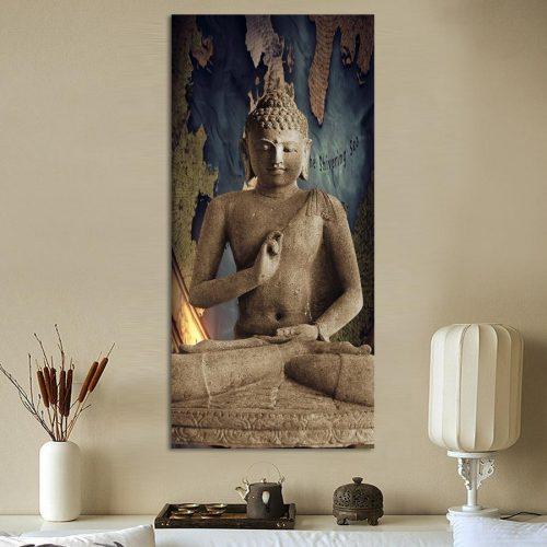 Tableau Bouddha décoration