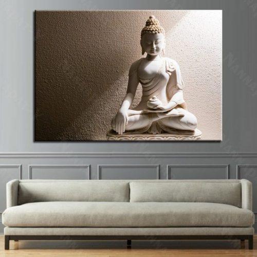 Tableau moderne Bouddha