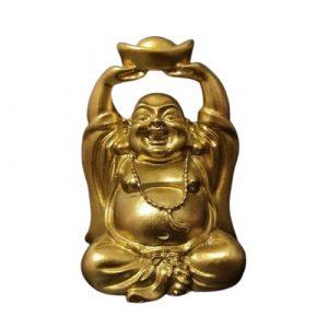 Statue Bouddha chinois