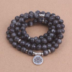 Bracelet bouddhiste mala