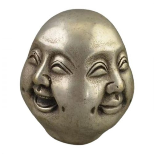 Statue Bouddha 4 faces