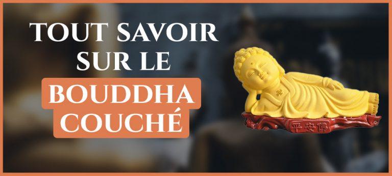Read more about the article Tout savoir sur le Bouddha couché et sa signification