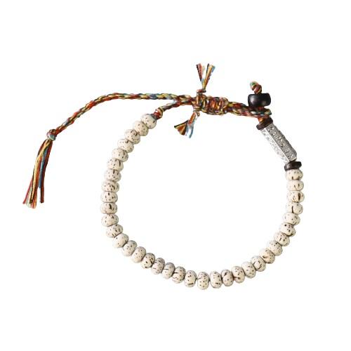 Bracelet bouddhiste artisanal