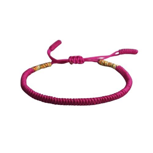 Bracelet bouddhiste tibétain