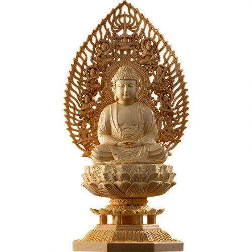 Statue Bouddha Gautama