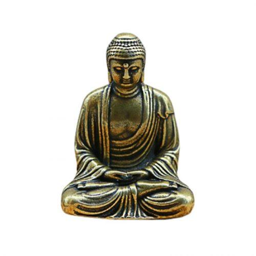 Mini statuette Bouddha