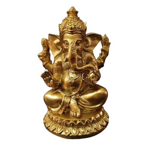 Statue Bouddha hindou