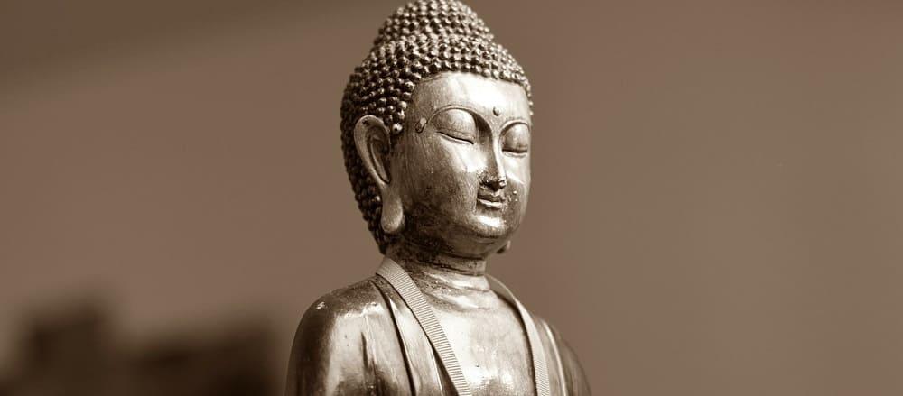 pourquoi bouddha a de grandes oreilles