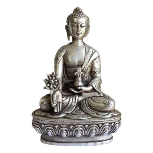 Statue Bouddha Inde