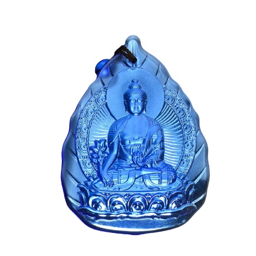Pendentif Bouddha médecine