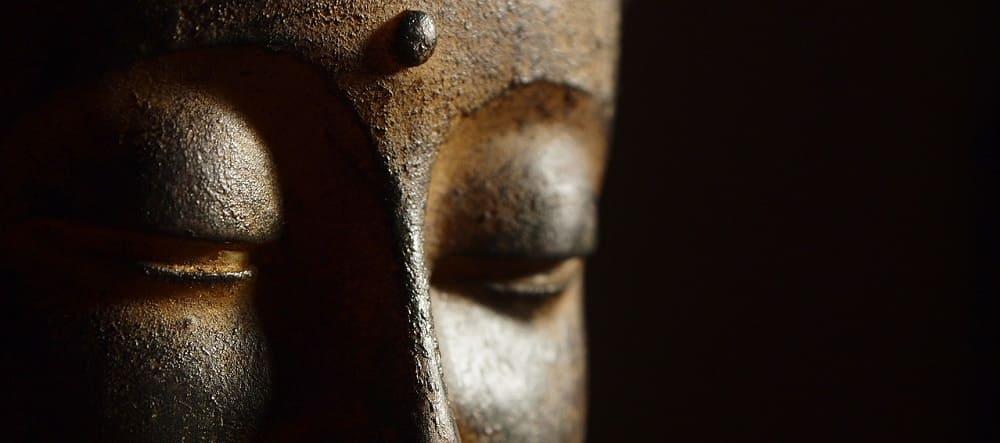 phrase bouddha sur la vie