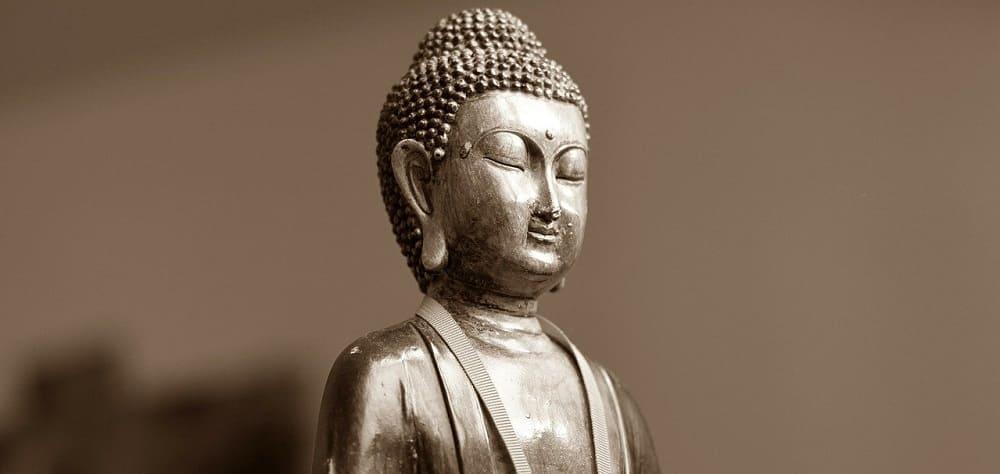 phrases de bouddha