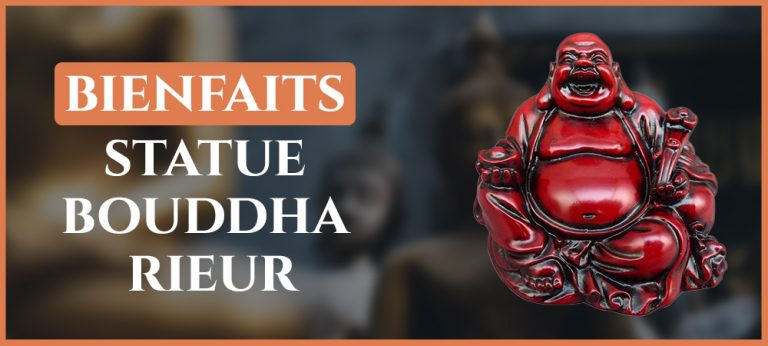 Read more about the article Statue Bouddha rieur