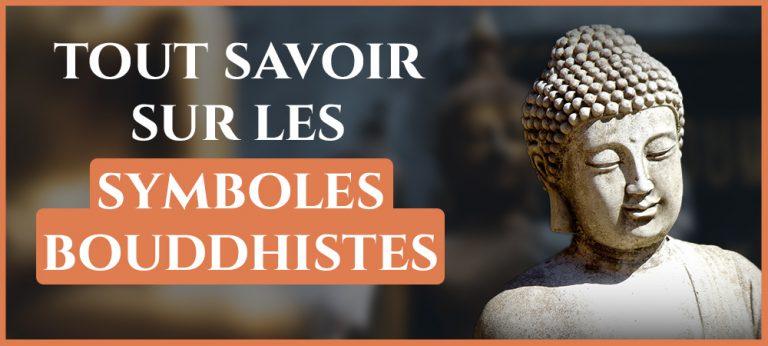 Read more about the article Symbole Bouddhiste : Découvrez toutes les significations !